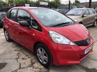 Honda Jazz 1.2 i-VTEC S 5dr£5,685 . 1 YEAR FREE WARRANTY. NEW MOT
