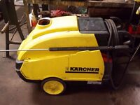 KARCHER HDS 895M Eco Steam Cleaner 3 Phase