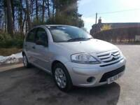 2009 59 CITROEN C3 1.4 AIRDREAM + £30 A YEAR ROADTAX CALL 07791629657