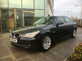 BMW 5 SERIES 520D BUSINESS EDITION