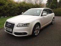 *Final Price Drop* Audi A6 Avant S-Line 2011