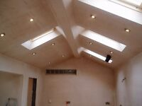 All aspects of drylining and plastering !!!