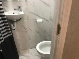 SINGLE STUDIO WITH GARDEN FOR ONE PERSON AT WALTHAMSTOW CENTRAL AREA E17 8QW