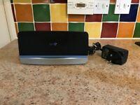 BT Infinity Gigabit Hub 5 Fast AC Wireless Router - Dual Band WIFI 2GHz/5GHz