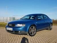 Audi A4 B6 1.9tdi Sport 130