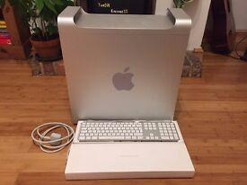 Mac Pro Quad Core Intel Xeon