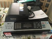 'BROTHER' - MODEL MFC - 5890CN - A3 PRINTER - FACTORY REFURBISHED