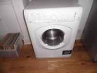 Hotpoint Aquarius Washer Dryer