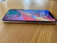 I phone X 256gb