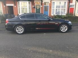 BMW 5 Series 2.0 SE 4dr