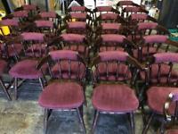 Restaurant-bar chairs