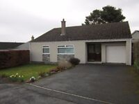3 bedroom spacious detached bungalow in Balloch