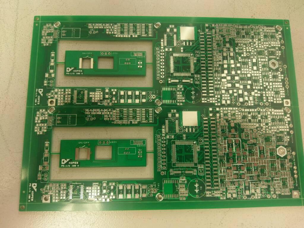 PCB Design in Altium Designer, PCB Assembler, prototype, Arduino ...