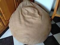 Dunrich Double Bean Bag