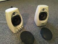 active speakers 200 watts