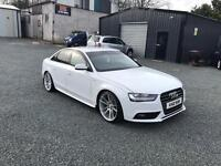 A4 kitted