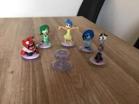 Disney infinity-3.0s inside out play set