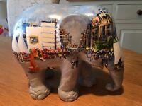 London Elephant Parade Figures