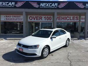 2013 Volkswagen Jetta COMFORTLINE 5 SPEED * A/C CRUISE SUNROOF