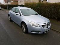Insignia SE CDTI Diesel Automatic 2013 long mot excellent condition