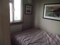 Pet Friendly Chalet to Let Seaholme , Mablethorpe