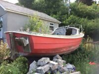*FREE* Fishing Cruiser Boat *PROJECT*