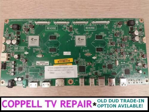 LG 34UC97-SD.AUSLMYN / 34UC97-S MAIN BOARD EBU62882001 / 62882001, $35 CREDIT