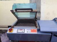 Wrapping/packaging machine