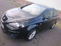 SEAT ALTEA XL 2.0