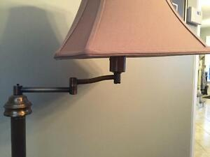 Floor lamp Kitchener / Waterloo Kitchener Area image 2