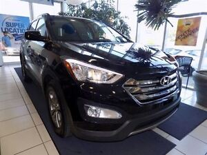 2014 Hyundai Santa Fe PREMIUM PROMOTIONAL OFFER !