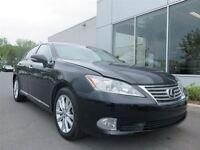 2011 Lexus ES 350 NAVIGATION CAMERA **63394 KM ** WOW!