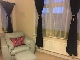 LARGE ROOM FOR ONE PERSON - PENNHILL POOLE £540 BILLS INCLUDED