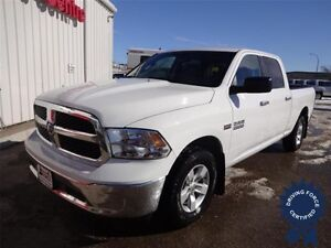 2014 Ram 1500 SLT - 5.7L Hemi V8 - 20,280 KMs - Backup Camera