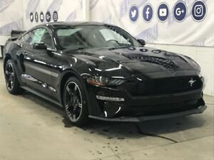 2019 Ford Mustang GT Premium California Special 401A 5.0L