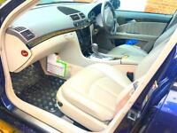 Mercedez Benz 2003 E240 / Automatic car for sale .