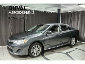 2012 Toyota Camry LE 2.5L AUTO A/C EXTRA CLEAN