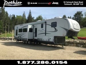 2011 Open Range 396 RGR 5th Wheel
