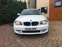 BMW 120D SE Coupe, Lovely Car with full years MOT