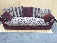 3 + 2 sofa FREE DELIVERY IN LIVERPOOL