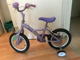 Apollo kids bicycle for sale