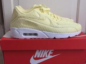 Nike air make 90 limited edition brand new size 10 uk