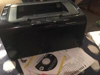 Hp Laserjet Pro P1102W WiFi Wireless Printer