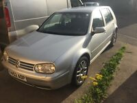 Volkswagon Golf GTI 1.8