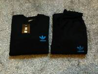 Tracksuit jumpers and T shirts