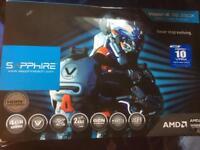Sapphire R9 290x Vapor-X
