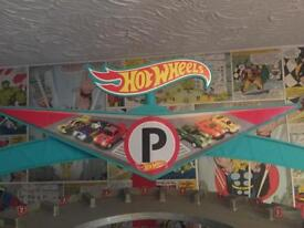 Hot Wheels Ultimate Car Park