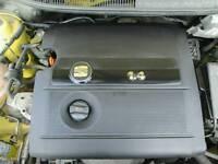 Seat IBIZA VW POLO FOX GOLF 1.4 PETROL ENGINE BKY CODE