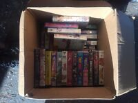 Disney Collection - DVDss and Videos