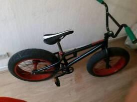 Bmx fat bike for sale